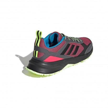 perfil patrimonio Mierda  Zapatillas Adidas Rockadia Trail 3.0 -Trail Running Mujer